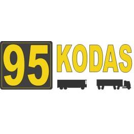 95 kodas