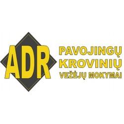 ADR kursai