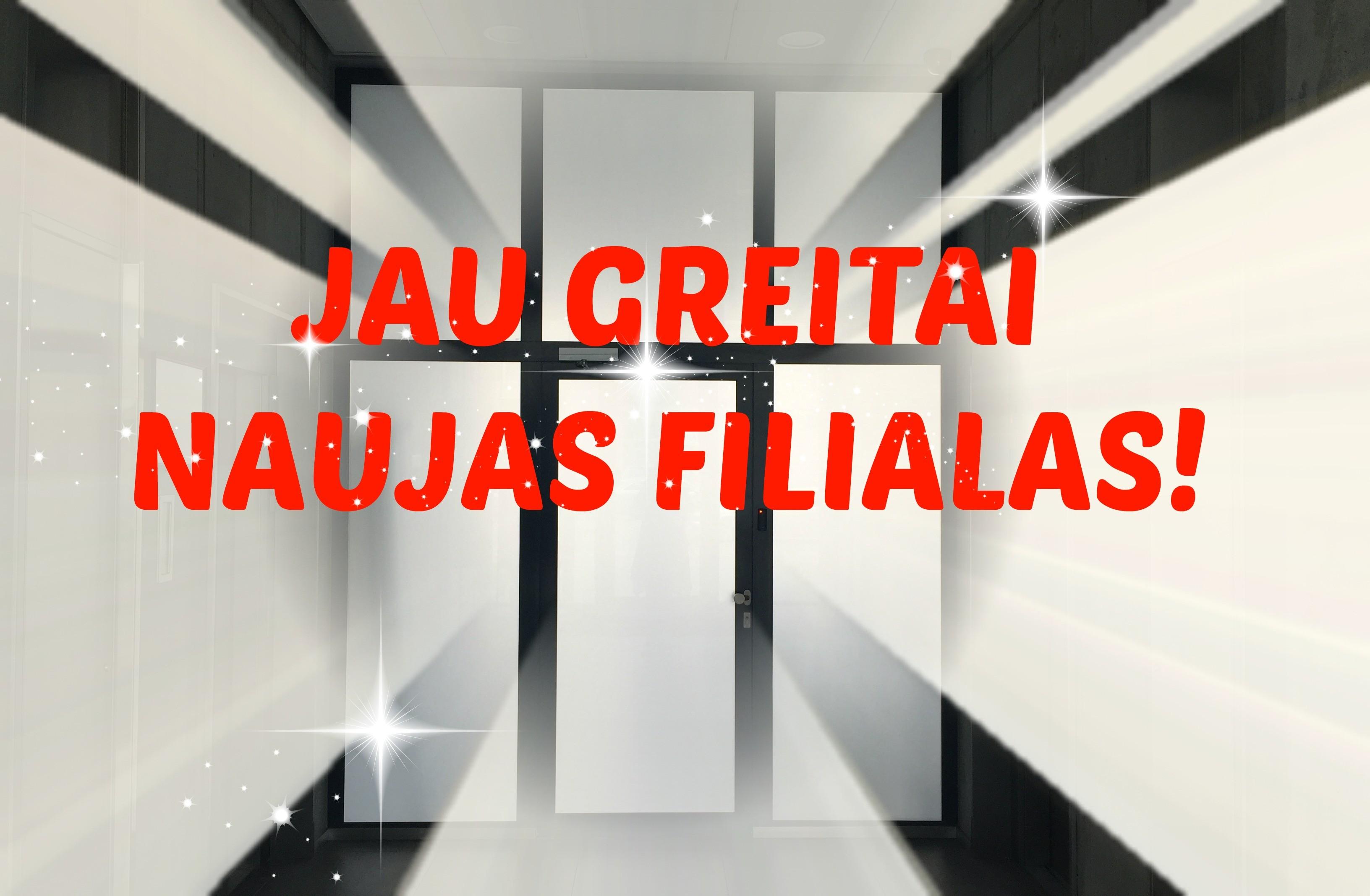 FILIALAS